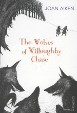 Joan Aiken The Wolves of Willoughby Chase