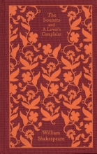 William,Shakespeare Penguin Clothbound Classics the Sonnets and a Lover`s Complaint