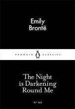 Emily Bronte The Night is Darkening Round Me