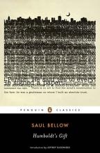 Bellow, Saul Humboldt`s Gift