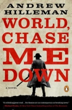 Hilleman, Andrew World, Chase Me Down