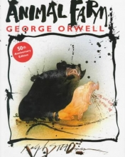 Orwell, George Animal Farm
