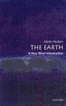 Martin Redfern The Earth: A Very Short Introduction