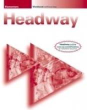 Soars, John And Liz New Headway: Elementary: Workbook (without Key)