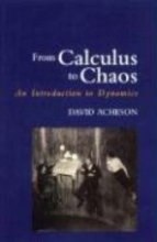 David Acheson From Calculus to Chaos