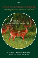 S. T. Buckland,   D. R. Anderson,   K. P. Burnham,   J. L. Laake Advanced Distance Sampling