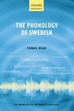 Tomas Riad The Phonology of Swedish