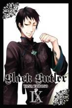 Toboso, Yana Black Butler 9