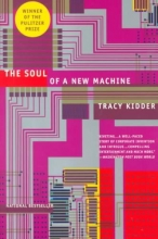 Kidder, Tracy The Soul of a New Machine