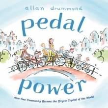 Drummond, Allan Pedal Power