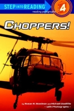 Goodman, Susan E. Choppers