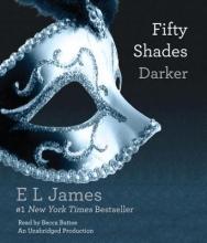 James, E. L. Fifty Shades Darker