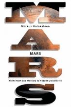 Markus Hotakainen Mars