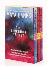 Banks, Maya The Surrender Trilogy Set