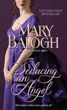 Balogh, Mary Seducing an Angel