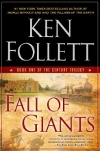 Follett, Ken Fall of Giants