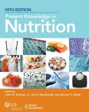 John W. Erdman,   Ian A. MacDonald,   Steven H. Zeisel Present Knowledge in Nutrition