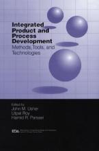 Usher, John M. Integrated Product and Process Development