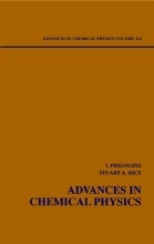 Prigogine, Ilya Advances in Chemical Physics