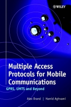 Brand, Alex Multiple Access Protocols for Mobile Communications