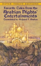 Dover Thrift Editions Favorite Tales from the Arabian Nights` Entertainments