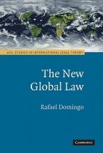 Domingo, Rafael The New Global Law