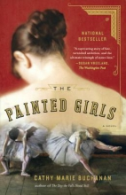 Buchanan, Cathy Marie The Painted Girls