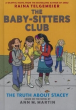 Martin, Ann M. The Baby-Sitters Club 2