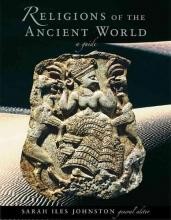 Sarah Iles Johnston Religions of the Ancient World