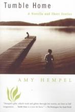 Hempel, Amy Tumble Home