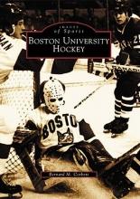 Corbett, Bernard M. Boston University Hockey