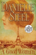 Steel, Danielle A Good Woman