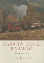 Peter Johnson Narrow Gauge Railways
