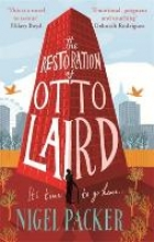 Packer, Nigel Restoration of Otto Laird