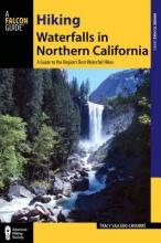 Salcedo-Chourre, Tracy Hiking Waterfalls in Northern California