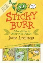 Lechner, John Sticky Burr