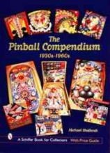Shalhoub, Michael The Pinball Compendium