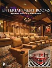 Skinner, Tina Entertainment Rooms