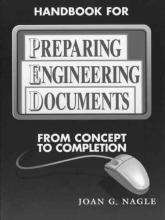 Joan Nagle Handbook for Preparing Engineering Documents