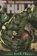 Way, Daniel Hulk: Planet Hulk Prelude