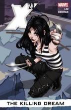 Liu, Marjorie The Killing Dream
