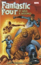 Waid, Mark Fantastic Four: Ultimate Collection 3