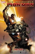 Fraction, Matt Invincible Iron Man 9