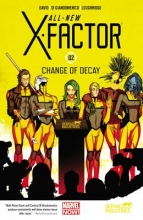 All-New X-Factor Volume 2