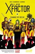 David, Peter All-New X-Factor 2