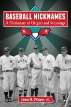 Skipper, James K. Baseball Nicknames