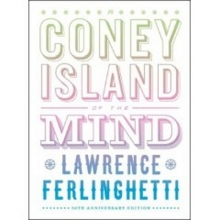 Ferlinghetti, Lawrence A Coney Island of the Mind [With CD]