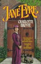 Bronte, Charlotte Jane Eyre