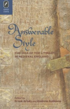 Answerable Style