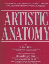 Paul Richer Artistic Anatomy